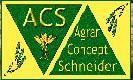Logo Agrarconcept Schneider