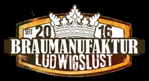 Braumanufaktur Ludwigslust Logo