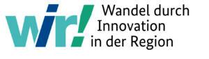 Wir! Logo