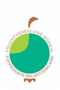 Fruchtveredlung Boddin Logo