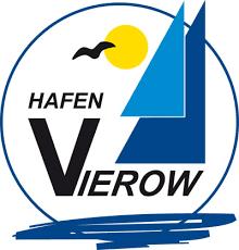 Hafen Vierow Logo