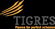 Logo Tigres Plasma