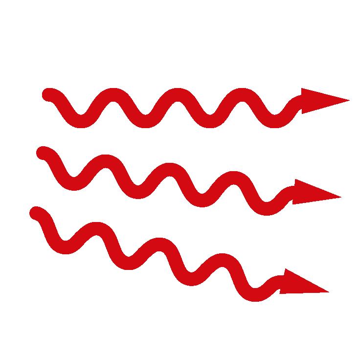 Piktogramm UV-Licht