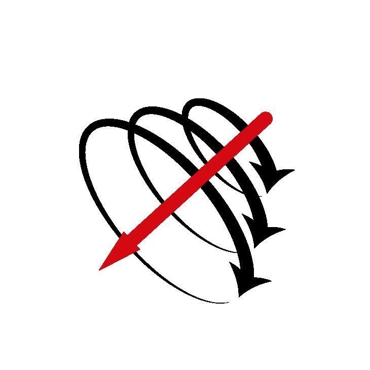 Piktogramm Gepulste elektrische Felder