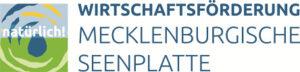 Logo Wirtschaftsförderung Mecklenburgische-Seenplatte